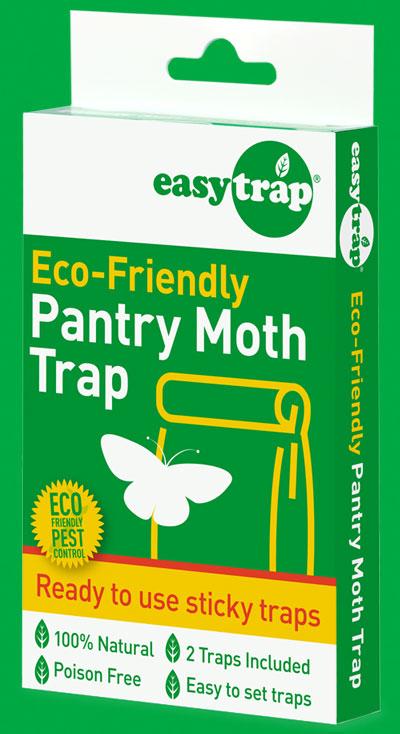 Pantry Moth Trap Easy Trap